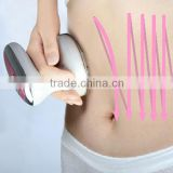 Portable Ultrasonic Vacuum Rf Bio Slimming Machine Body Slimming / Mini Cavitation Body Slimming Machine Skin Tightening