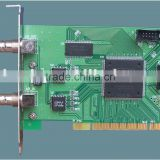 SC-7103 ASI IN and ASI out PCI TS Play&Record Card