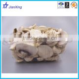 disposable plastic mushroom packaging containers/boxes