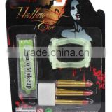 bob trading EUROPE market standard Halloween face paint factory face paint make up stick Halloween flag face paint