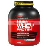 Whey Protein Powder 23g 2lb Chocolate Protein Supplement - Private Label Protein Powder Sports Supplement