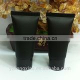 Wholesale Pe Round High Quality Black Plastic Cosmetic Tubes                                                                         Quality Choice