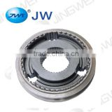 synchronizer ring 6 speed transmission auto parts for JAC car high speed 20CrMnTi materail