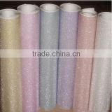 Good Quality High Resolution Glitter PP Film/Hot Selling Glitter Adhesive Film/Good Price Glitter Car Wrapping Film