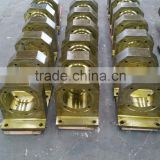 Fabrication service bearing bracket bearing support bearing frame made of stainless steel or customized material