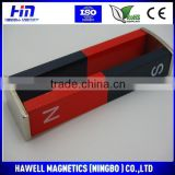 Bar Alnico magnet for education China factory