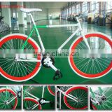 CE Appoved Steel 700C Single Speed Fixed Gear Bicycle fixie bike carbon fixie                                                                         Quality Choice