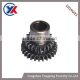China Customized Manual Transmission Gear for Gearbox