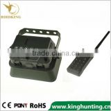Outdoor Hunting MP3 Player Bird Decoy Caller 60W 160dB Loud Speaker Waterproof and 500M Remote Control Caller