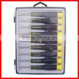 9pc Watch Repair Precision Screwdriver Tool Kit
