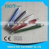 2 in 1 promotional Multifunctional Touch Screen best ballpoint pen springs