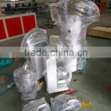 plastic loader machine/vacuum loader
