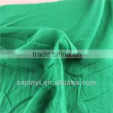 100% rayon dyeing fabric with fluorescence color