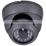 1/3 SONY COLOR CCD Waterproof Vandal IR Dome CCTV Camera,1/3 sony ccd 420tvl ir cctv camera,japan cctv camera