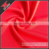 100% polyester garment mesh fabric for sport wear shoes