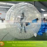 Adult land zorb ball for sale