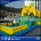 Children's bounce house,commercial inflatable bouncer for sale