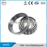 one way bearing 24118/24261 inch tapered roller bearing catalogue chinese nanufacture 30.162mm*66.421mm*18.974mm