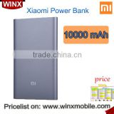 In Stock Mi Power bank 10000 Pro USB Type-C Fast Quick Charge Xiaomi Power Bank Pro 10000mAh for All mobile phones and tablets