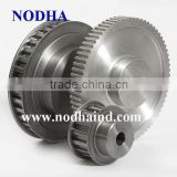 Synchronous pulley Timing pulley L,H, XH aluminum timing pulley