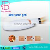 Best effective hot sale soft acne laser removal/acne treatments pen for sale