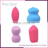 wholesale makeup sponge holder Blender Cosmetic Puff Make Up Foundation compressed sponge