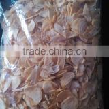 Garlic Dehydrated Manufacturers Garlic Flakes Air Dried White Dried Garlic Flakes from Factory Low Price Garlic Sliced