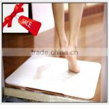 Diatomaceous Earth Super Absorbent Bath Mat Fast Drying Anti-bacteria