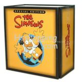 Inquiry about English Version The Simpsons Complete Series Season 1-18 www.china-dvd-cd.com