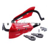 "For Honda CRF450R 2002-2012 03 04 05 06 07 Guards Red Universal 7/8"" Hand Brush Guards"