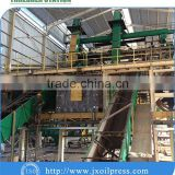 Manufacture blackseed oil extraction machine made in China
