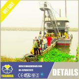 350m3/hr Cutter Suction Dredger