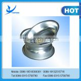 Hot sale galvanize steel basin kitchen accessories