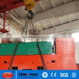 China Coal Group Mining Use Diesel Locomotive