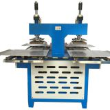 Hot sell small factory manufacture embossing machine