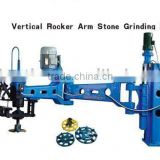 Stone Grinding/Polishing Machine & Tool