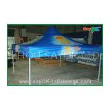 Portable Aluminum Canopy 4x4 Folding Tent Waterproof Commercial Tent