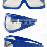 Hot sale plastic linear polarized 3D glasses(3D007)