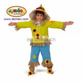 Scarecrow Costume(08-322) as party costume for boy with ARTPRO brand
