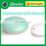 Handy hand warmer glovion pocket hand warmer hand warmer wholesale reusable