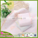 Wholesale Factory Price Gauze 100% Cotton Hand Towel