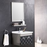 Competitive price metal bathroom vanity frame