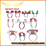 Hot Sales Christmas Headband/Christmas Hairband