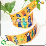 SHECAN Halloween Bats Grosgrain Ribbon 22m by 100 yards