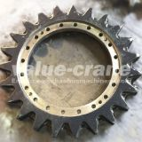 Sumitomo SC500-2 sprocket crawler crane wheel drive undercarriage parts sprocket-wheel driving roller