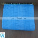 New Reinforced Polyethylene Sheets, PE Tarpaulin Of China Manufacturer
