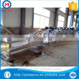 ss304 fruit & vegetable processing machines fruit washing machine