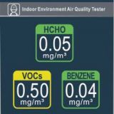 Environment Air Quality Tester
