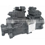 Excavator Hydraulic Spare Parts For KOBELCO SK200-6 SK200-6E  Hydraulic Main Pump K3V112DT Hydraulic Pump Parts