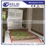 Hot Selling Herb Leaves Microwave Drying Machine